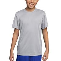 Youth PosiCharge Competitor Tee