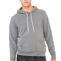 Fashion Pullover Hoodie