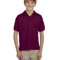 Youth Casual Polo