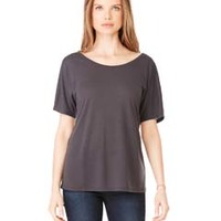 Ladies' Slouchy T Shirt