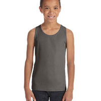 Youth Performance Mesh Tank