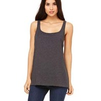 Ladies' Relaxed Jersey Tank