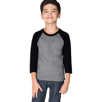 Youth Raglan Shirt
