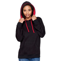 French Terry Pullover Hoody