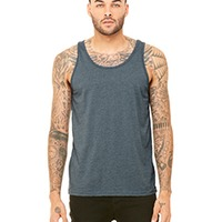 Fashion Fitted Tank Tops