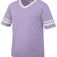 Sleeve Stripe Jersey