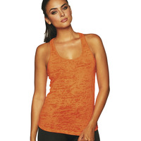 Ladies' Burnout Razor Tank