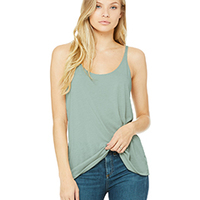 Ladies' Slouchy Tank