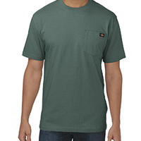 Men's 6.75 oz. Heavyweight Work T-Shirt