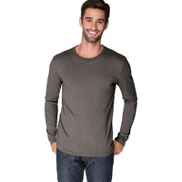 Men's Tri-Blend Long Sleeve