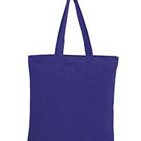 Bargain Canvas Tote