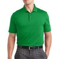 Golf Dri FIT Players Polo with Flat Knit Collar