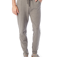 French Terry Blitz Pant