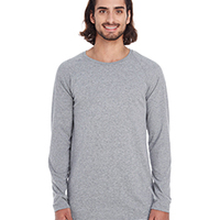 Lightweight Fashion Raglan
