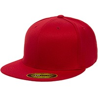 Premium Fitted Cap