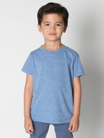TR101 Toddler Tri-Blend S/S T-Shirt