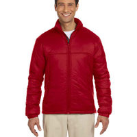 Men's Essential Polyfill Jacket