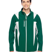Men's Icon Soft Shell Jacket