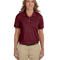Ladies' 5.6 oz. Easy Blend™ Polo