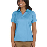 Ladies' Micro-Piqué Polo