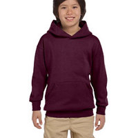 Youth Comfort Blend Pullover Hoodie
