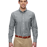 Men's Long-Sleeve Oxford
