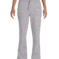 Ladies Open Bottom Sweatpants