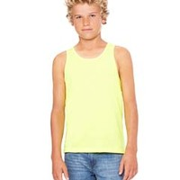 Youth Ring Spun Tank Top