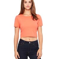 Ladies' Crop T-Shirt