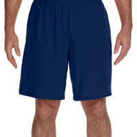 Performance Shorts with Pocket