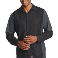 Long Sleeve Ripstop Crew Shirt