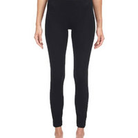 Ladies Cotton Spandex Legging