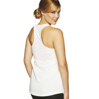 Terry Cloth Racerback Tank