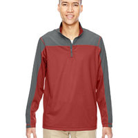 Men's Excursion Circuit Performance Quarter-Zip
