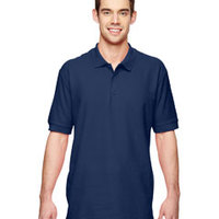 Adult Premium Cotton® 6.5 oz. Double Piqué Polo