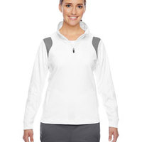 Ladies' Elite Quarter-Zip