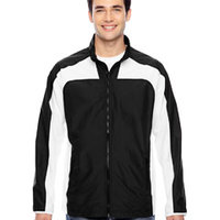 Men's Squad Jacket