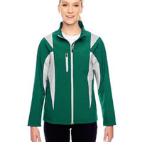 Ladies' Icon Soft Shell Jacket