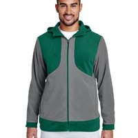 Men's Rally Microfleece Jacket