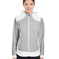 Ladies' Rally Microfleece Jacket