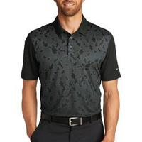 Golf Dri FIT Mobility Camo Polo
