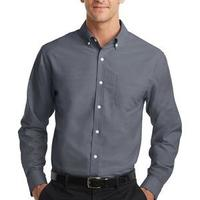 Tall SuperPro ™ Oxford Shirt
